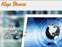 Mega Browse